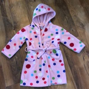 Baby Gap Toddler Cozy Robe, 18-24 Months